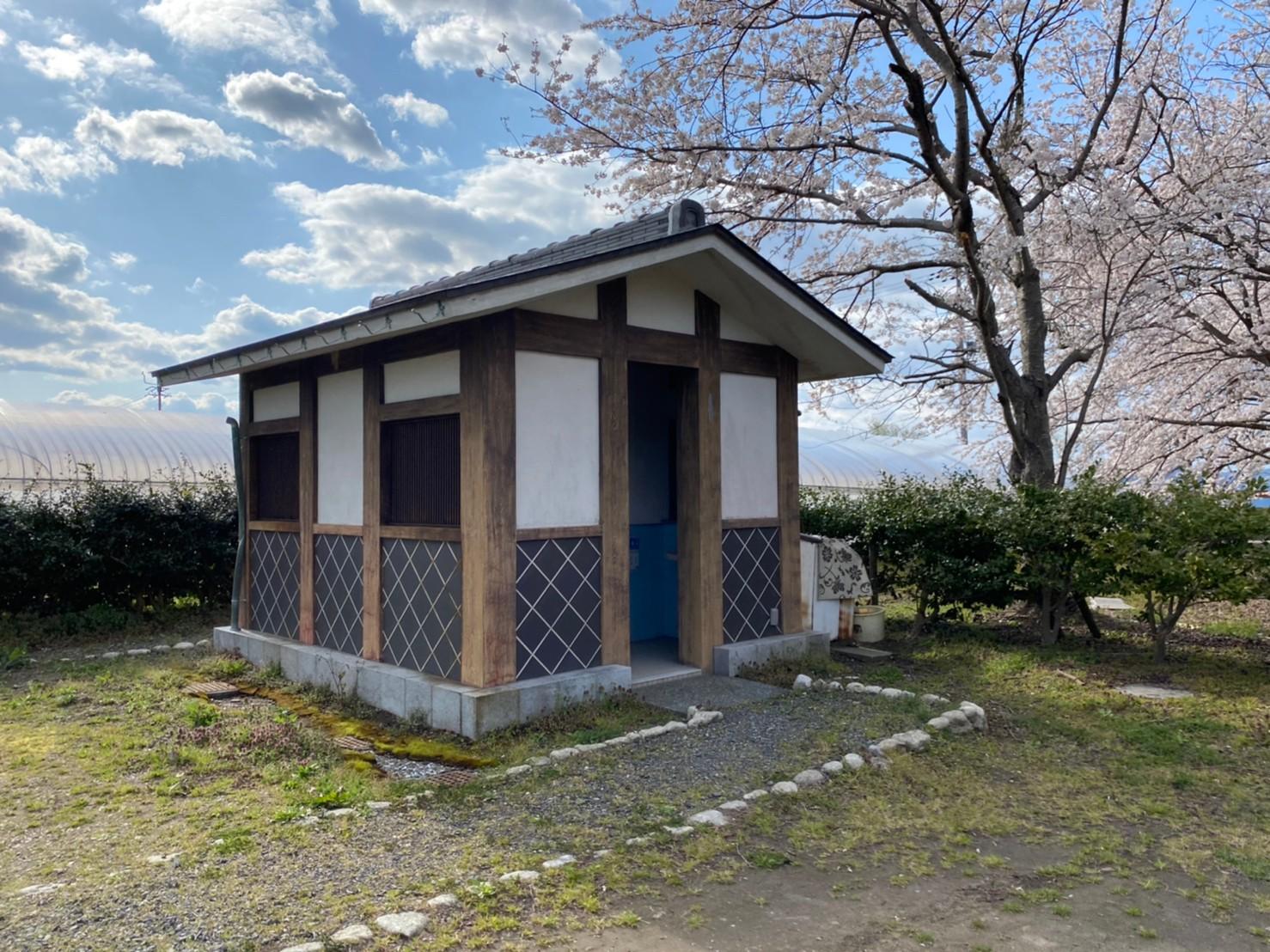 【長浜市】『野田沼緑地公園』周辺のアウトドア情報
