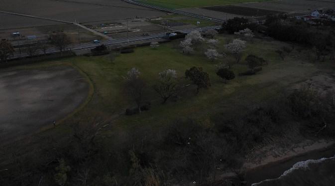 【彦根市】『南三ツ谷公園』のアウトドア情報(駐車場・トイレ)