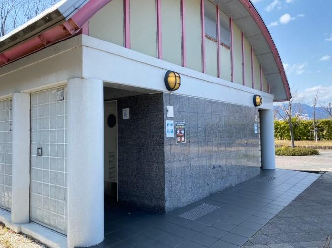 【大津市】『市民プラザ・サンシャインビーチ・大津湖岸なぎさ公園』アウトドア情報(駐車場・トイレ)