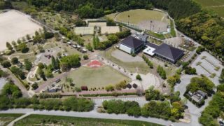 『彦根市荒神山公園』のアウトドア情報(駐車場・アクセス・スポーツ)