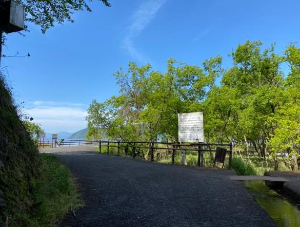 【びわ湖の隠れ秘境】『西野放水路』のアウトドアガイド(駐車場・トイレ・釣り)