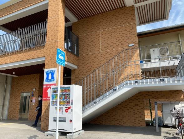 【大津市】『道の駅 妹子の郷』の観光ガイド(駐車場・トイレ・車中泊)
