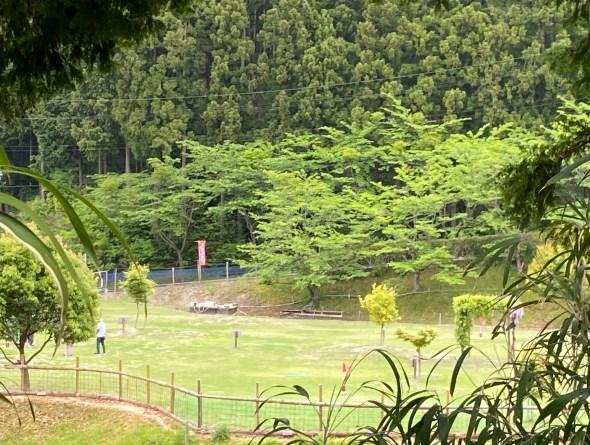 【栗東市】『道の駅 こんぜの里りっとう・日産リーフの森』観光ガイド