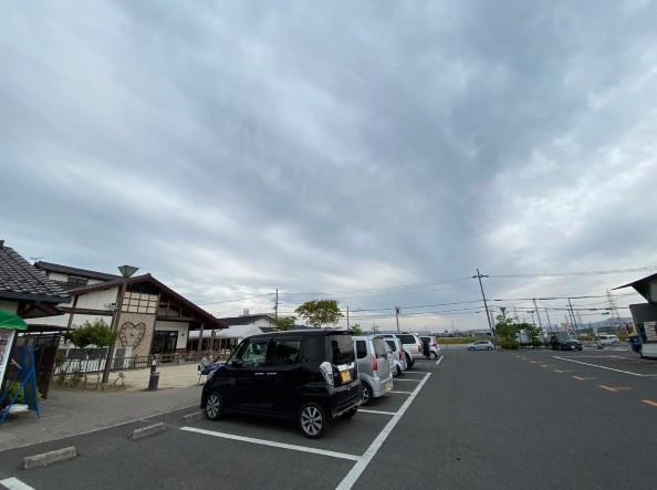 【栗東市】『道の駅 アグリの郷 栗東』の観光ガイド(駐車場・トイレ・車中泊)