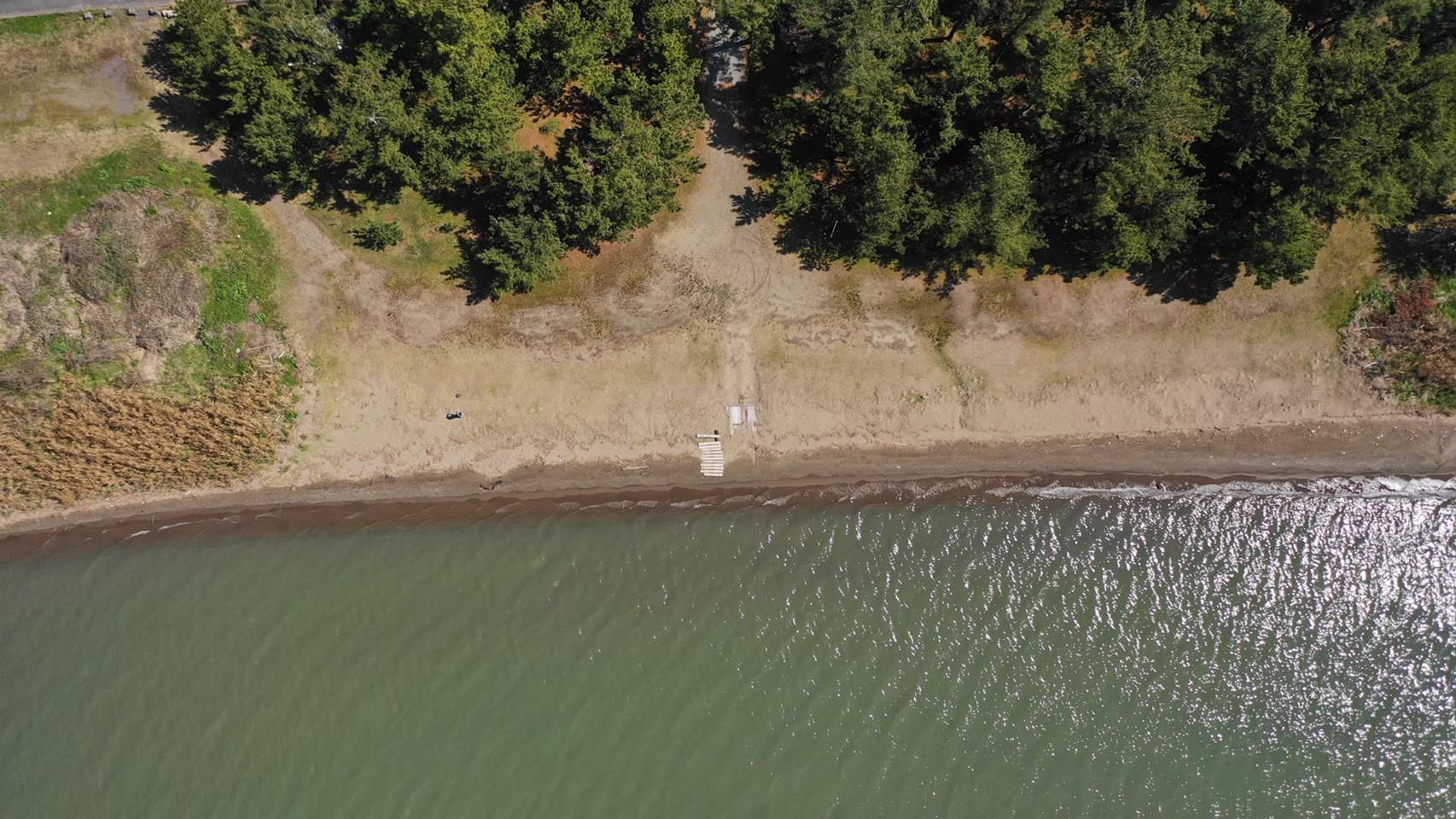 【湖畔で遊ぶ♪|米原市】『神明キャンプ場』攻略ガイド(駐車場・トイレ)