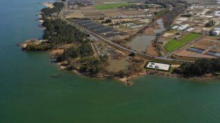 【琵琶湖が目の前!】『マイアミ浜オートキャンプ場・ビワコマイアミランド』情報まとめ
