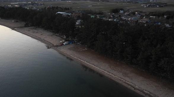 【白い砂浜が美しい 琵琶湖】『白浜荘オートキャンプ場』情報まとめ