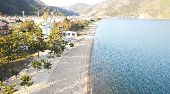 【白浜が美しすぎる!】『マキノサニービーチ高木浜オートキャンプ場』情報まとめ