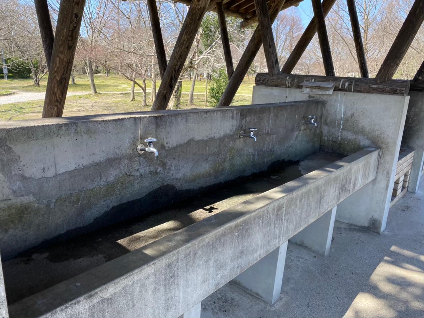 【設備充実・温泉も♪|米原市】『グリーンパーク山東』攻略ガイド(駐車場・トイレ)