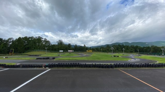【大津市】『琵琶湖スポーツランド』情報まとめ(コース・駐車場・トイレ)