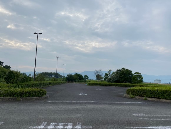 【滋賀県守山市】旧森づくりセンター前公園(グランドゴルフ場)情報ガイド