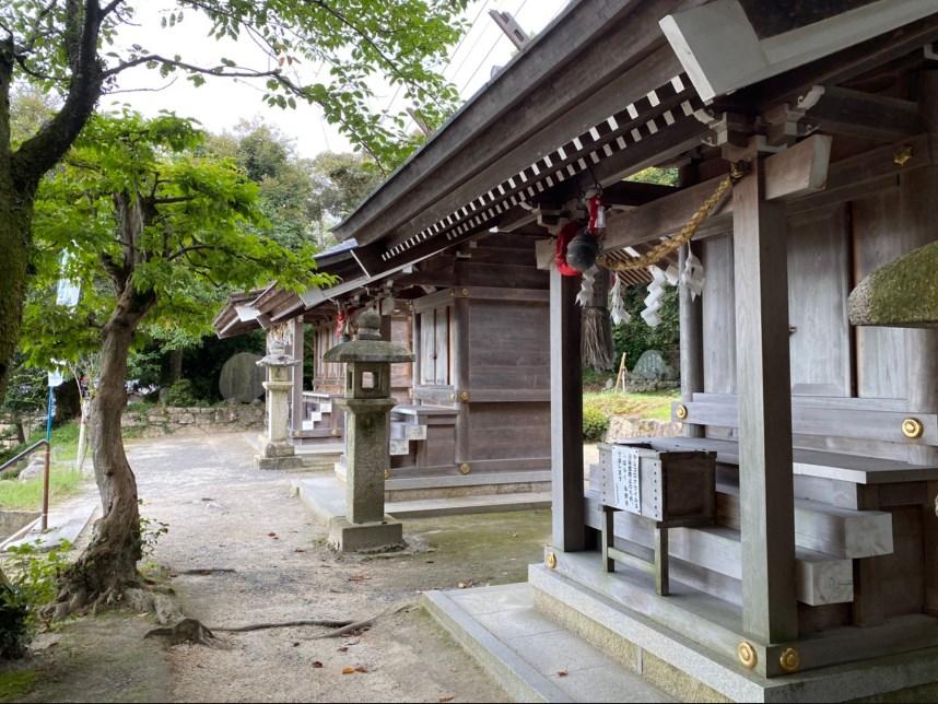 【琵琶湖一の写真映え】『白鬚神社:しらひげじんじゃ』攻略ガイド(駐車場)