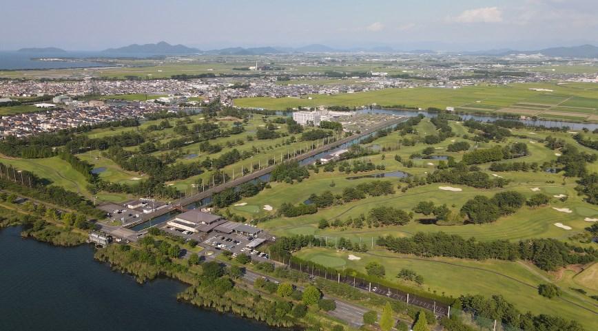【守山市】『琵琶湖レークサイドゴルフコース』情報ガイド