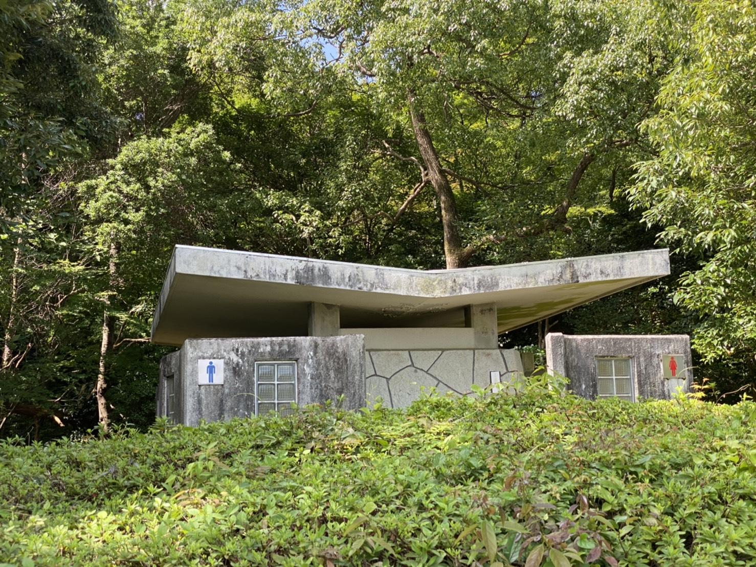 【滋賀県最大規模!】『希望が丘文化公園野外活動センター』キャンプ場攻略ガイド(駐車場・トイレ)